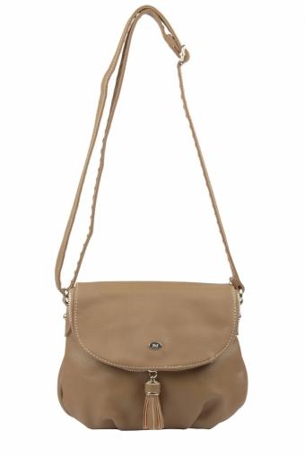 5540A-1 D.CAMEL Женская сумка кросс-боди David Jones