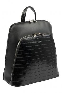 5615 CM BLACK Сумка-рюкзак David Jones