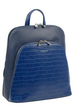 5615 CM BLUE Сумка-рюкзак David Jones