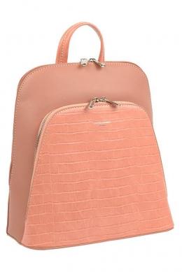 5615 CM CORAL Сумка-рюкзак David Jones