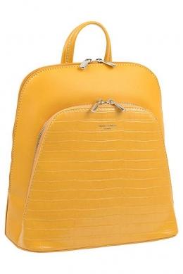 5615 CM YELLOW Сумка-рюкзак David Jones