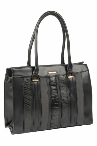 David Jones 5622-2 Black женская сумка