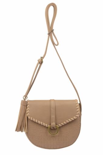 5630-2 D.CAMEL Женская сумка кросс-боди David Jones