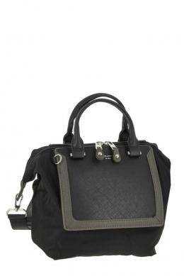 5820_1_BLACK Женская_сумка боди David Jones