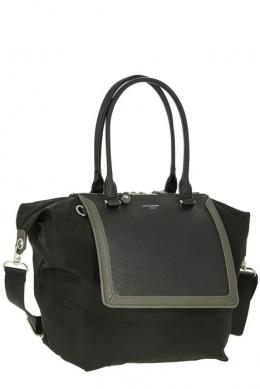 5820_2_BLACK Женская_сумка David Jones