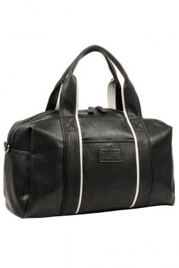 5917-1 BLACK Дорожная сумка David Jones