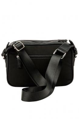 5994-1 BLACK Женская_сумка кросс_боди David Jones