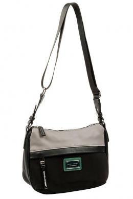 5994-2 BLACK Женская_сумка кросс_боди David Jones