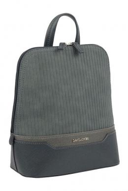 6103-2 D.BLUE Сумка-рюкзак David_Jones