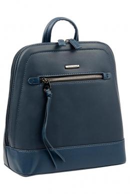 6111-2 D.BLUE Сумка-рюкзак David_Jones