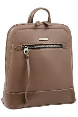 6111-2 D.BROWN Сумка-рюкзак David_Jones
