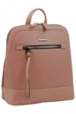 6111-2 D.PINK Сумка-рюкзак David_Jones
