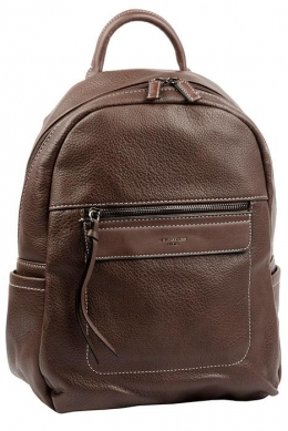 6114-2 D.BROWN Сумка-рюкзак David Jones