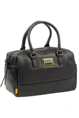 6121-3 BLACK Женская_сумка David_Jones