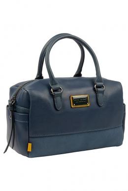 6121-3 D.BLUE Женская_сумка David_Jones