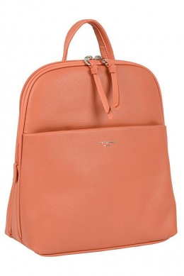 6219-2 CORAL Сумка-рюкзак David_Jones