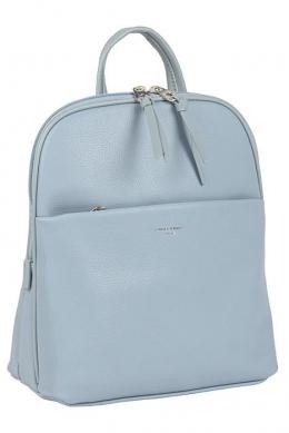 6219-2 L.BLUE Сумка-рюкзак David_Jones