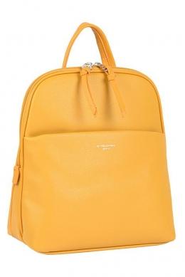 6219-2 YELLOW Сумка-рюкзак David_Jones