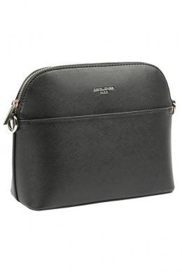 6224-1 BLACK Женская сумка кросс-боди David Jones