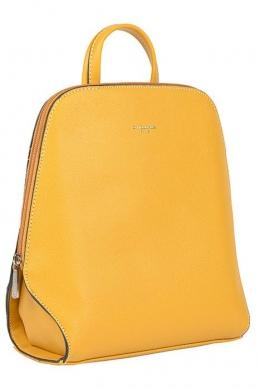 6248-1 YELLOW Сумка-рюкзак David_Jones