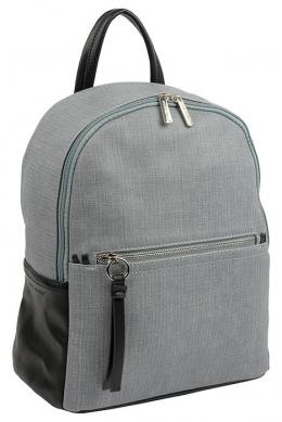 6259-1 BLUE JEAN Сумка-рюкзак David Jones