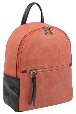 6259-1 BRICK RED Сумка-рюкзак David Jones