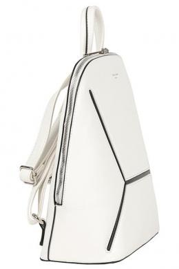 6261-2 WHITE Сумка-рюкзак David_Jones