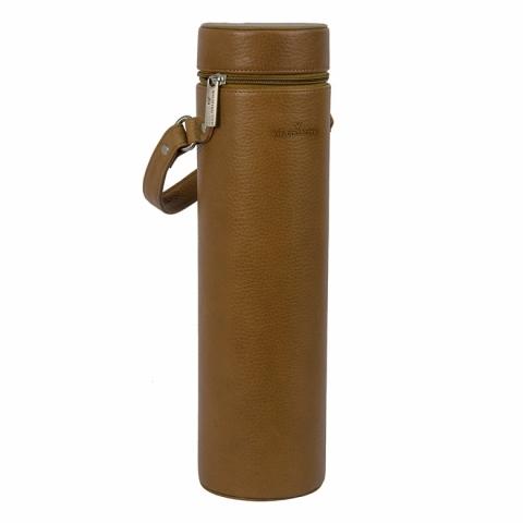 Футляр для бутылок с вином VIP Collection Camel