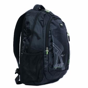 2779 OLIDIK Рюкзак Black