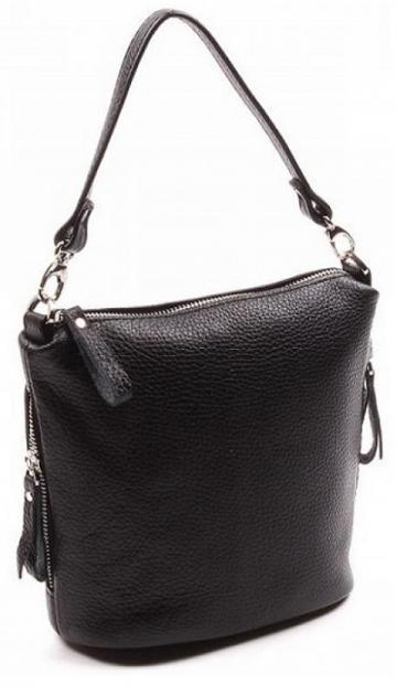 3036 BLACK Женская сумка Vip Collection