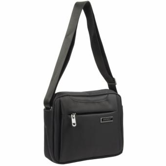 1202 Black сумка мужская Aristocrat