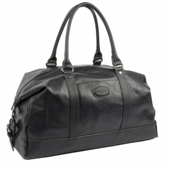 David Jones 3258 Black дорожная сумка
