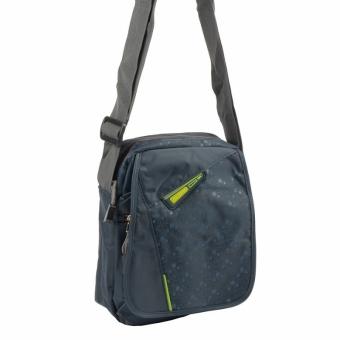 Olidik 05930 Blue мужская мини сумка