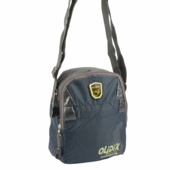 Olidik 05934 Blue мужская мини сумка