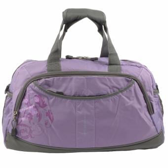 Olidik 0761 Purple Сумка для фитнеса