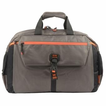 Olidik 8839 Grey спортивно дорожная сумка