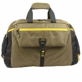 Olidik 8839 khaki спортивно дорожная сумка